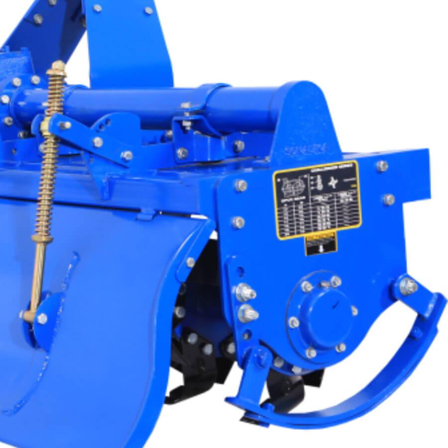 Rotavator Smart Edge