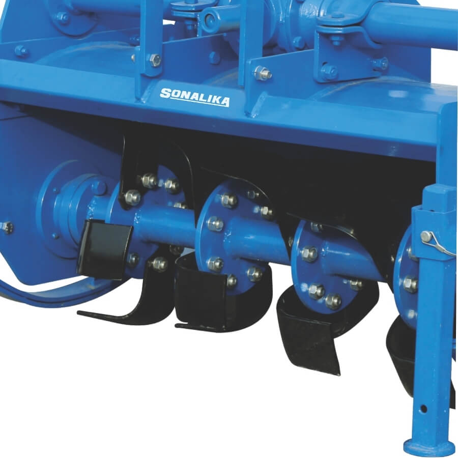 Rotavator Mini Hybrid Xtra Series