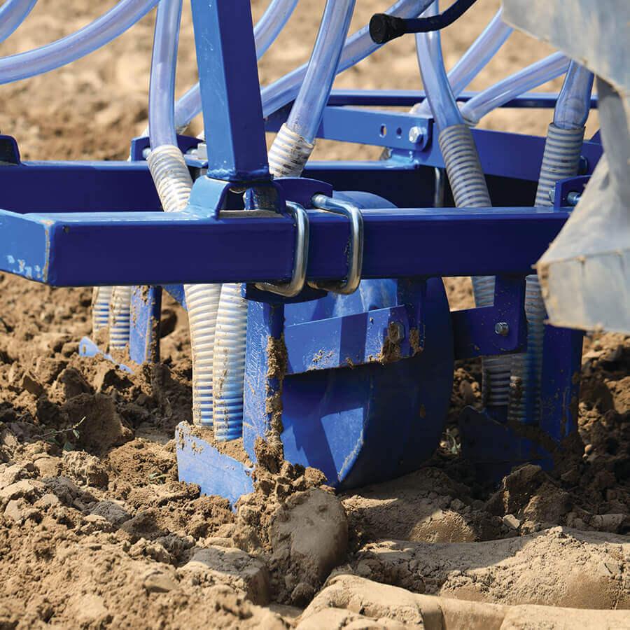 Seed Drill Fertiliser