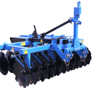 Disc Harrow Compact Disc Harrow
