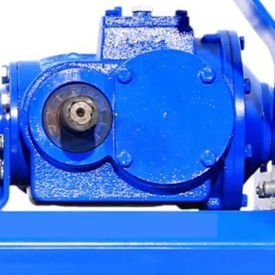 Rotavator Alpha