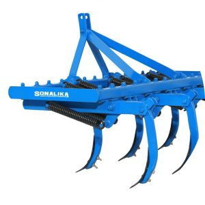Cultivator Mini Spring Loaded