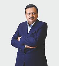 Mr. Amrit Sagar Mittal
