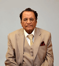 Shri. Lachman Das Mittal