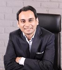Mr. Raman Mittal
