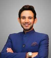 Mr. Sushant Sagar Mittal